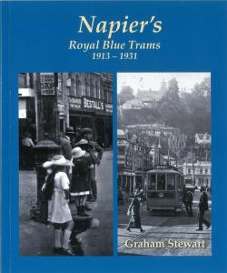 Napier's Royal Blue Trams 1913 - 1931